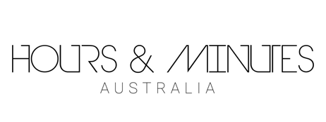 Hours And Minutes Australia – Australia's First-Of-Its-Kind Leading Online and Print Watch Magazine / Tabloid